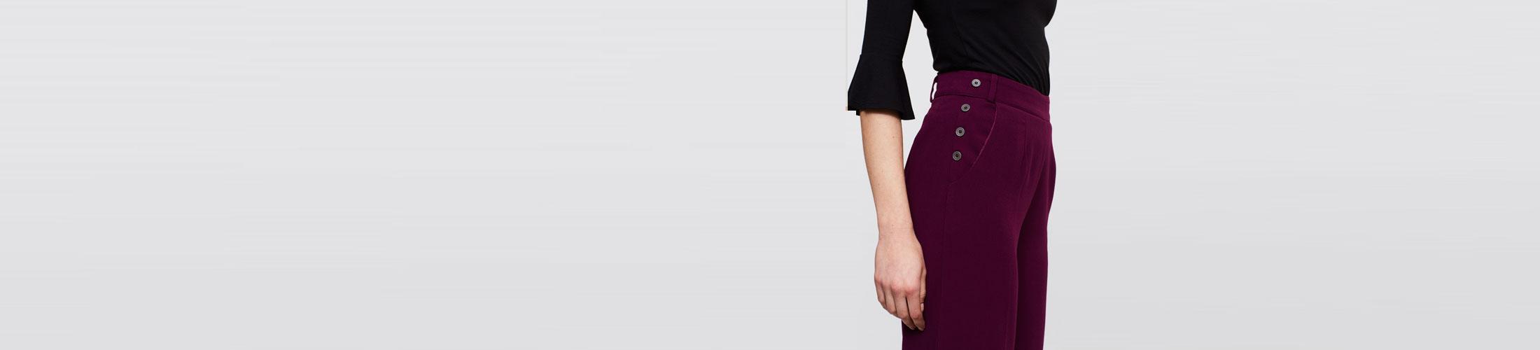Women's Trousers, Jeans & Leggings