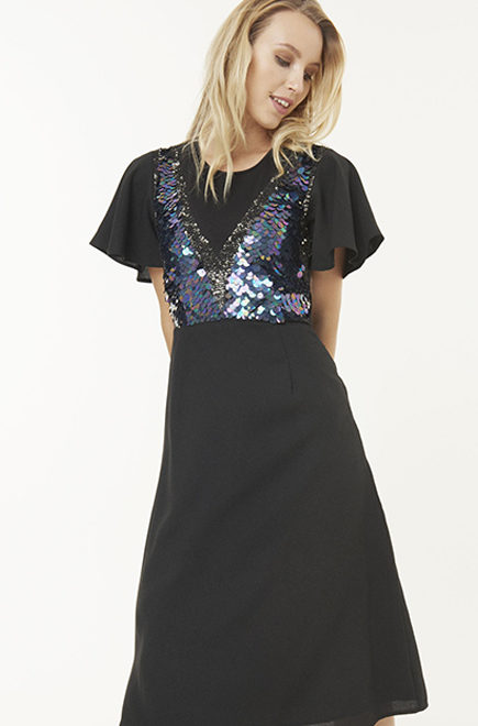 PARTY DRESSES TO SUIT EVERY STYLE
