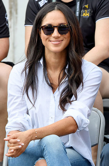 Meghan Markle's Style: Get Her Look