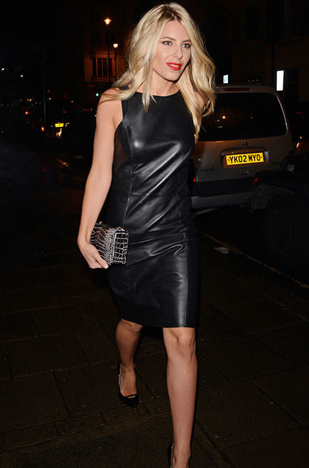 Mollie King's Style: Get Her Look