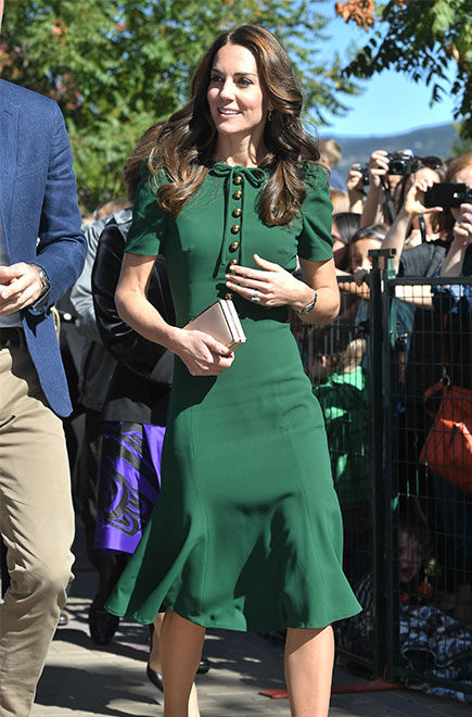 Kate Middleton's Style: Get Her Look