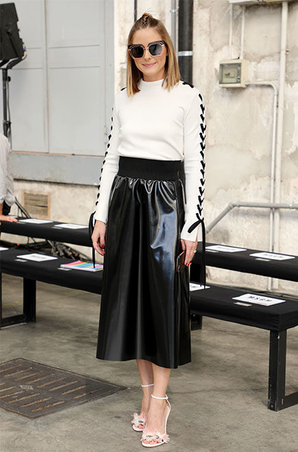 Olivia Palermo's Style: Get Her Look