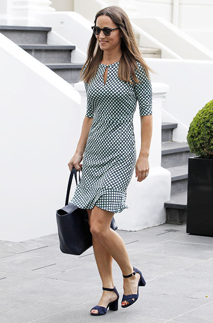 Pippa Middleton's Style: Get Her Look